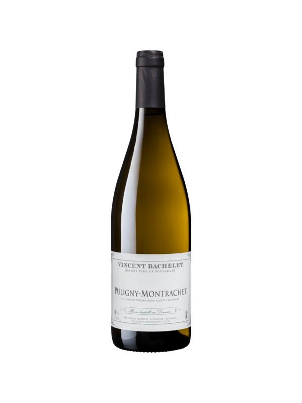 Domaine Vincent Bachelet Puligny Montrachet