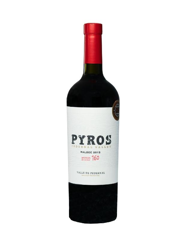 Pyros Malbec